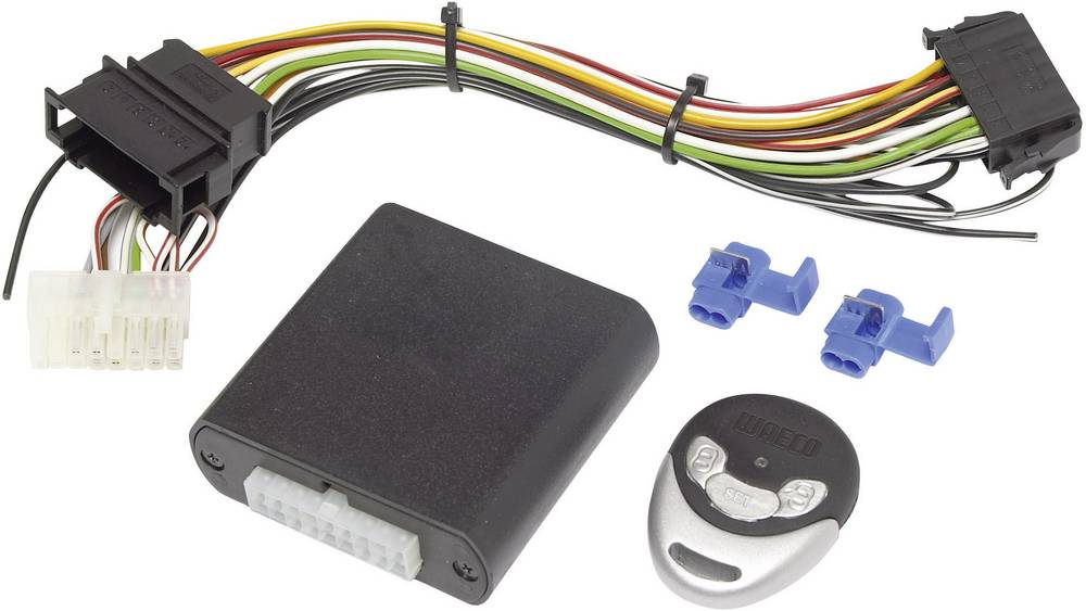Auto trådløs fjernbetjening Waeco MT-200 Audi