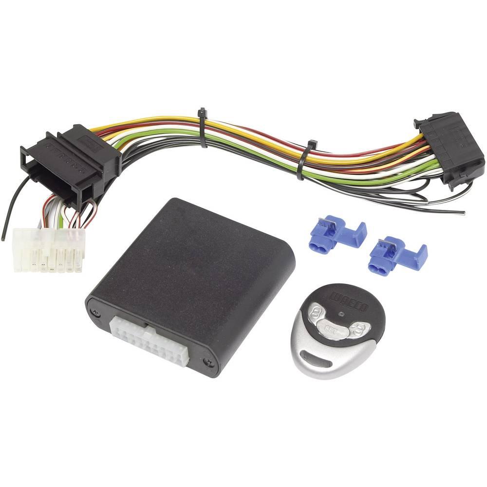 Auto trådløs fjernbetjening Waeco MT-200 Volkswagen, Skoda