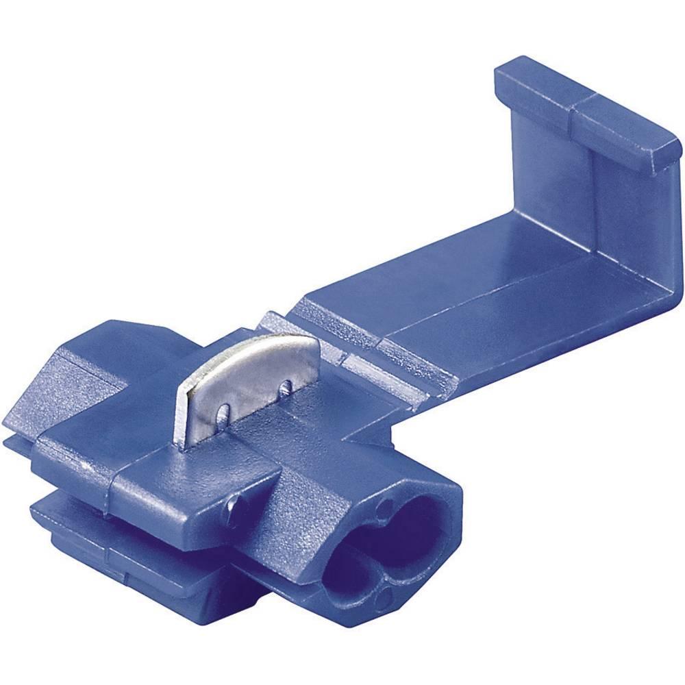 Bilhurtigkobling KV 6 Hurtigkobler; FixPoint 1,5 do 2,5 mm² Poltal 1 1 stk