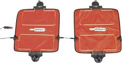 Profi Power Rudeopvarmning / varmepanel (L x B) 400 mm x 400 mm
