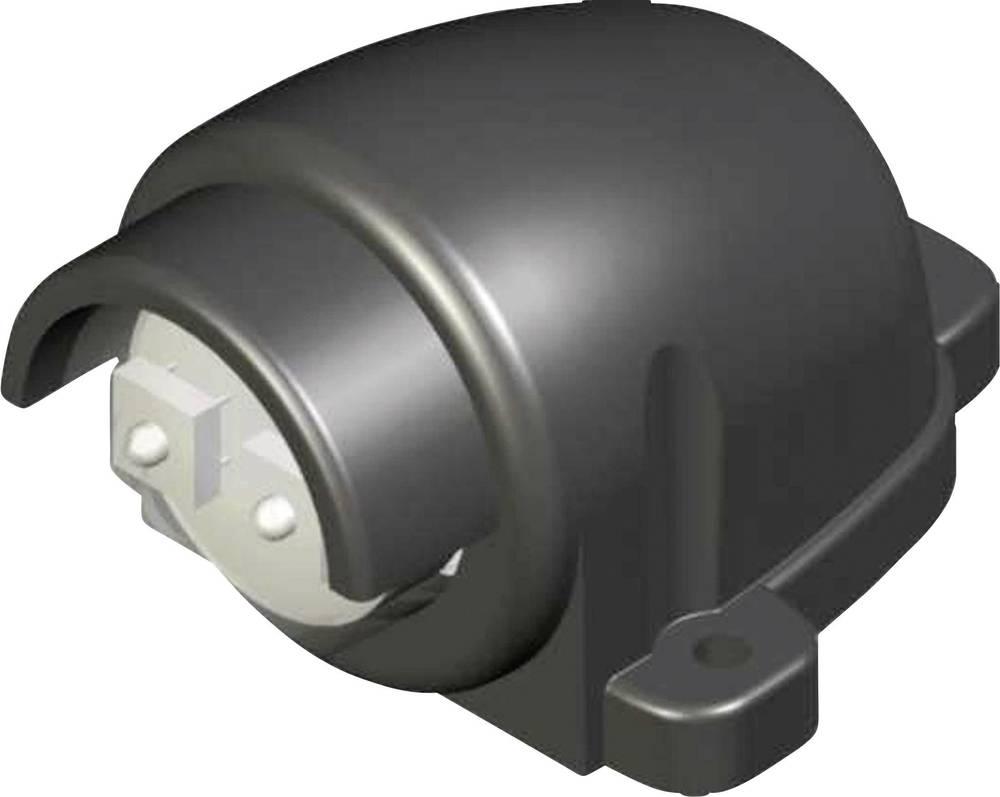 LED svjetla za registarske pločice SecoRüt, s gumenim kućištem za površinsku montažu 27145