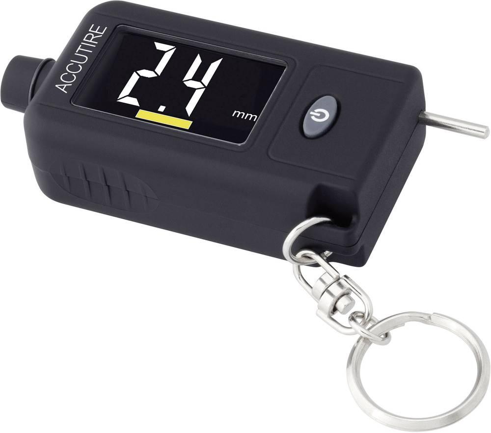 Uređaj za mjerenje dubine profila guma/tlaka guma MS 49 MS 49 Reifendruck-/Profiltiefe Accutire