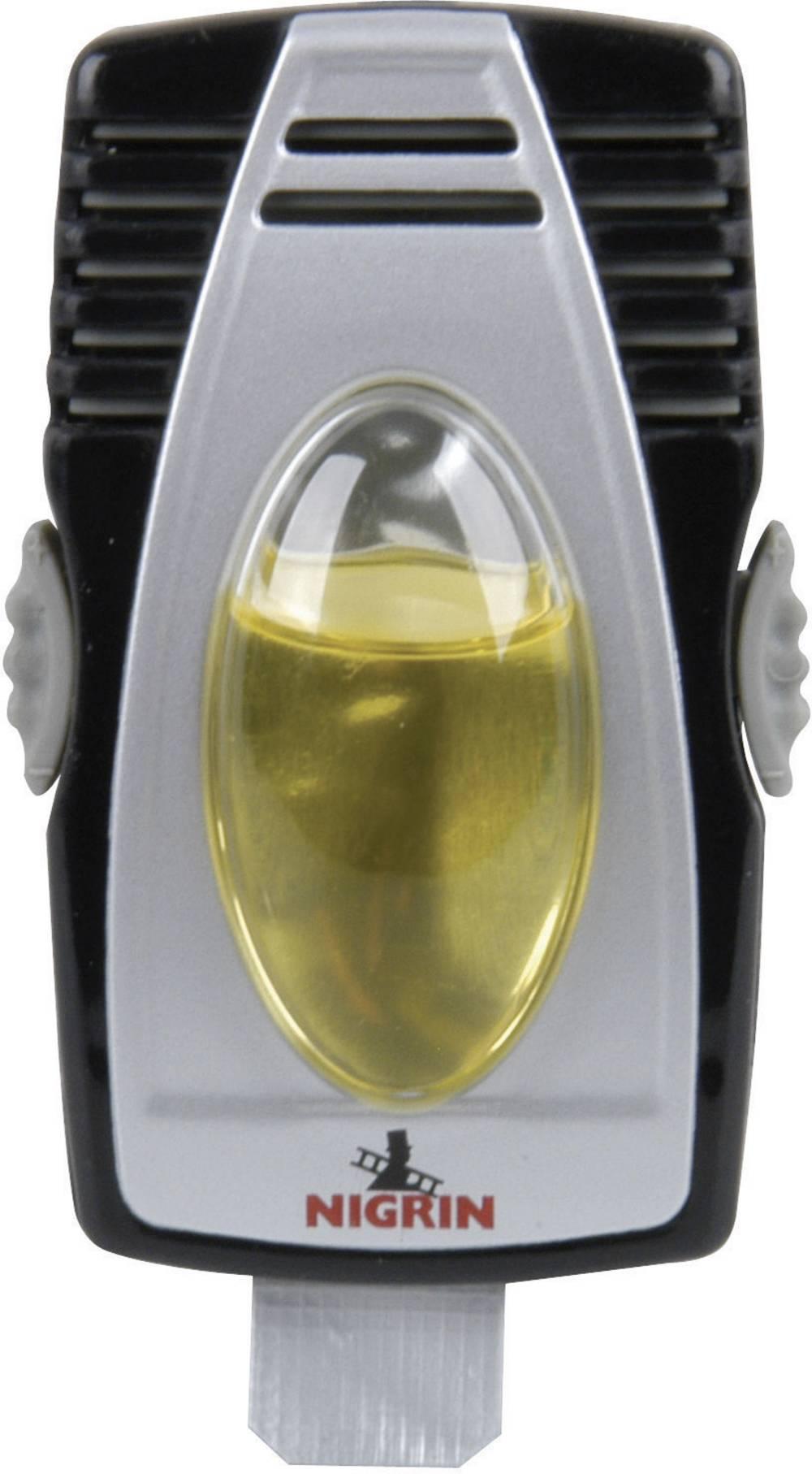 Osvežilnik zraka Nigrin, z membrano, vonj po vanilji 74504