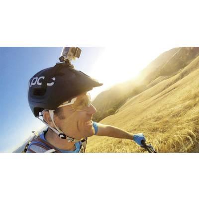 Helmet Mount Gopro Vented Helmet Strap Mount Gvhs30 Suitable For