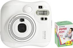 Image of Instant camera Fujifilm Instax Mini 25 Set White