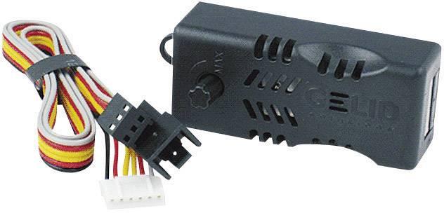 Gelid FC-MC01-B PC fan controller No  of channels: 1