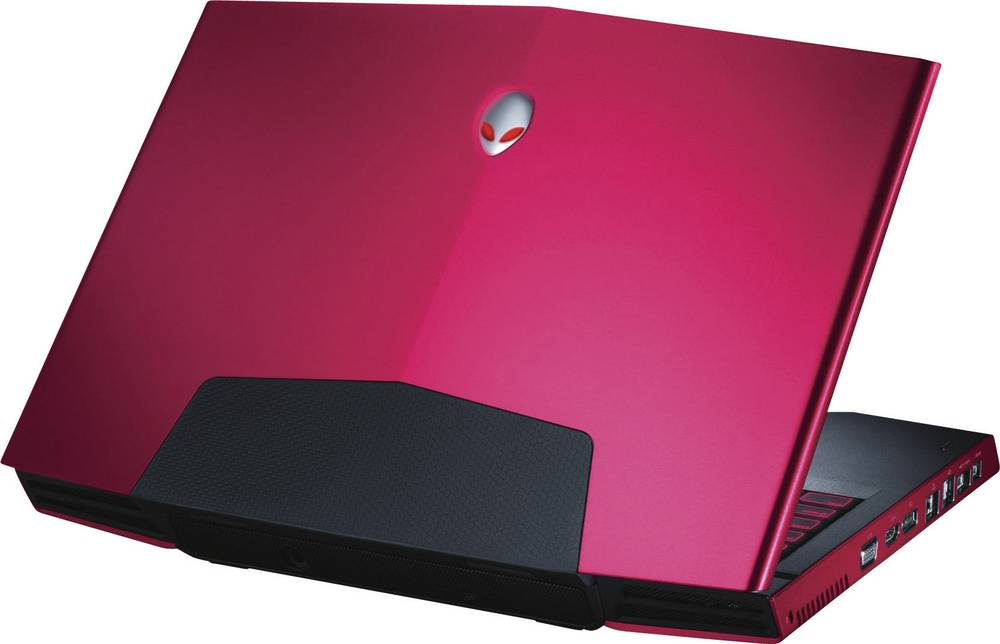 Alienware M17x 0399 Gaming Notebook From Conrad Com
