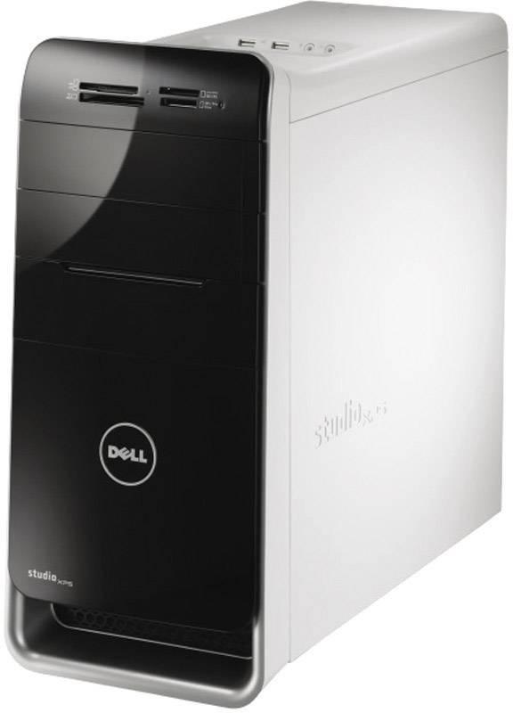 dell studio xps 8100 i5 750 pc system from conrad com rh conrad com dell studio xps 8100 manual pdf Dell XPS 8100 Desktop