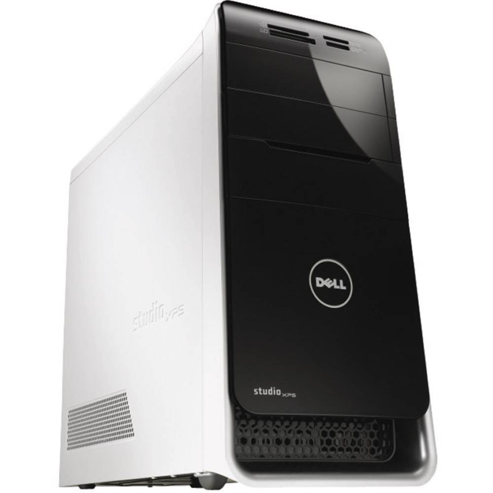 DELL STUDIO XPS 8100 I5-750 PC-SYSTEM