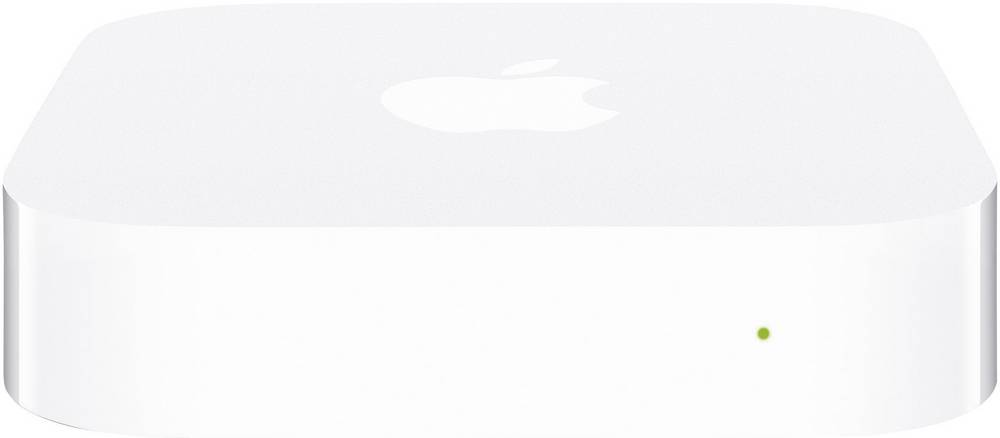Apple AirPort Express bazna postaja MC414Z/A