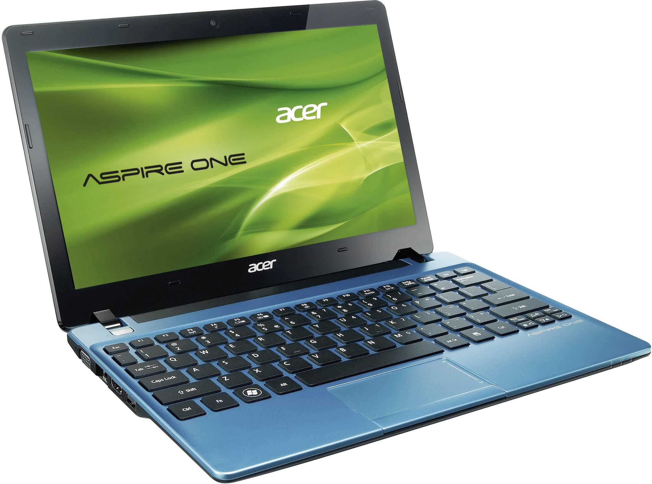 acer aspire one 725 netbook 11 6 blau from conrad com rh conrad com acer aspire one ao725 service manual acer aspire one 725 user manual