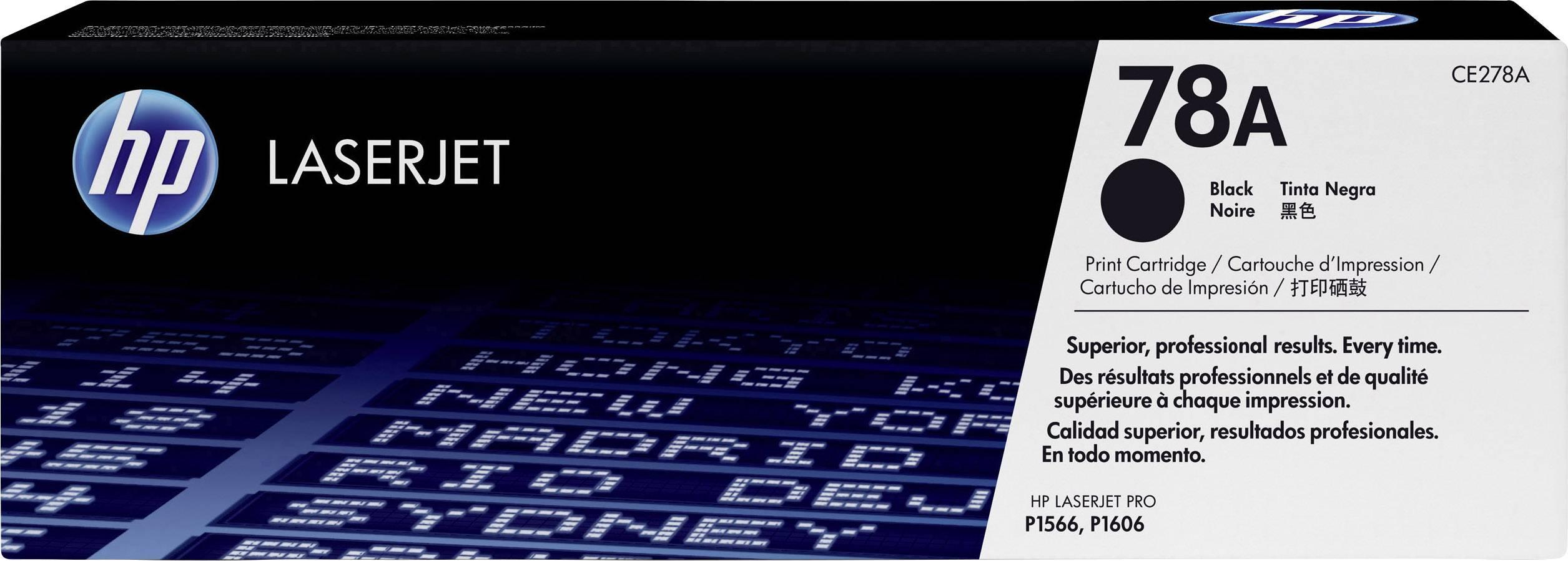 2 Negro NoahArk Compatible CE278A 78A Cartucho de t/óner Reemplazo para HP Laserjet P1606DN Toner Canon i-Sensys LBP6230DW LBP6200D P1566 M1536 MFP M1536DNF P1560 P1606 Canon LBP6200dw LBP6230d
