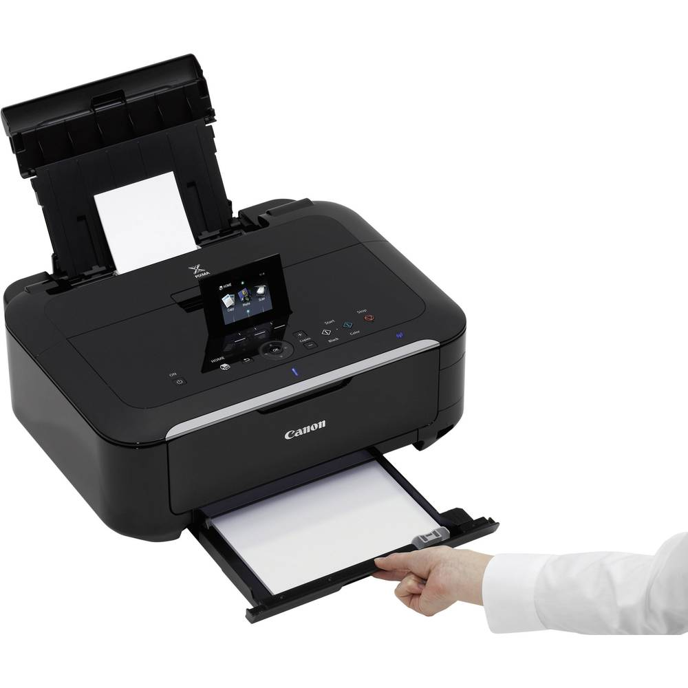 Canon Pixma MG5350 Multifunctional Printer