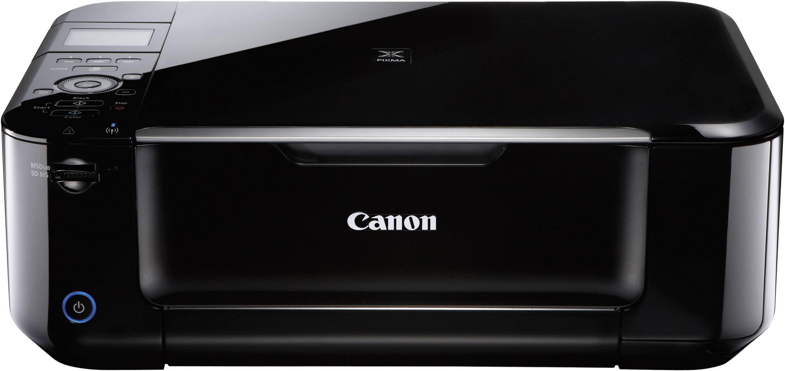 Download Driver: Canon PIXMA MG4150 Printer MP