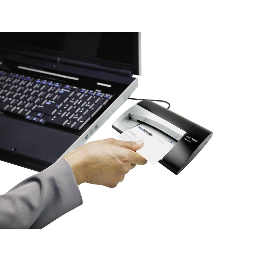 Business card scanner dymo cardscan executive v9 300 x 300 dpi usb business card scanner dymo cardscan executive v9 300 x 300 dpi usb reheart Images