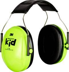 Kapselhøreværn 27 dB Peltor Kid KIDV 1 stk