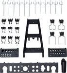 30-piece Systemhalter-Set