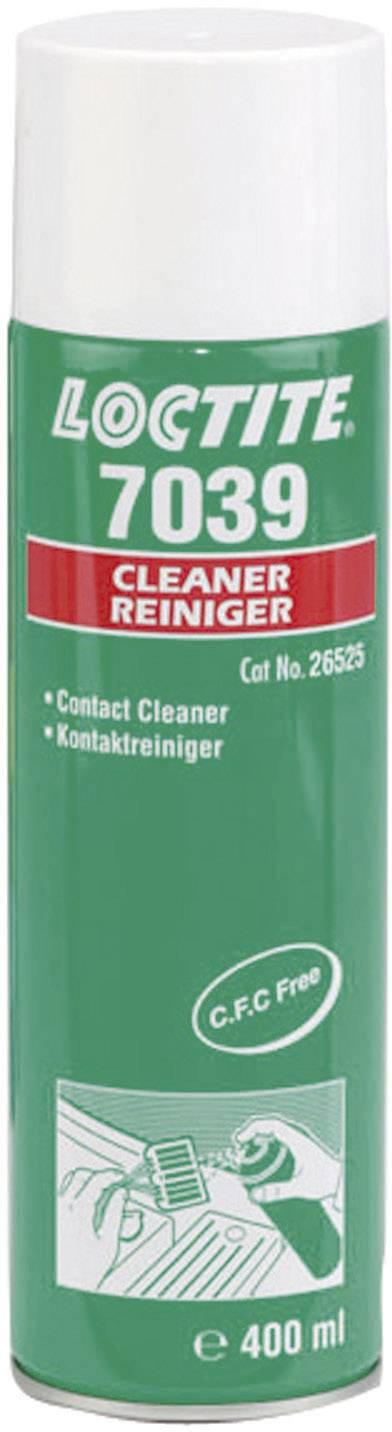 LOCTITE® 7039 303145 Electrical contact cleaner 400 ml