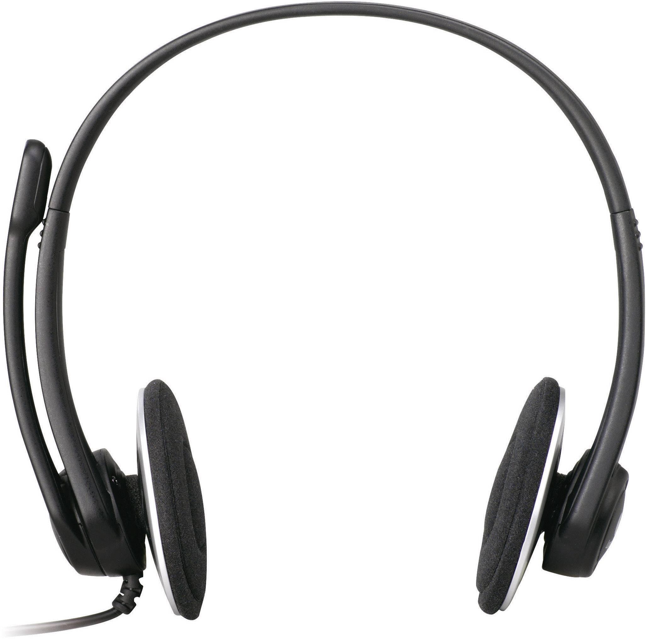 Logitech usb headset for mac