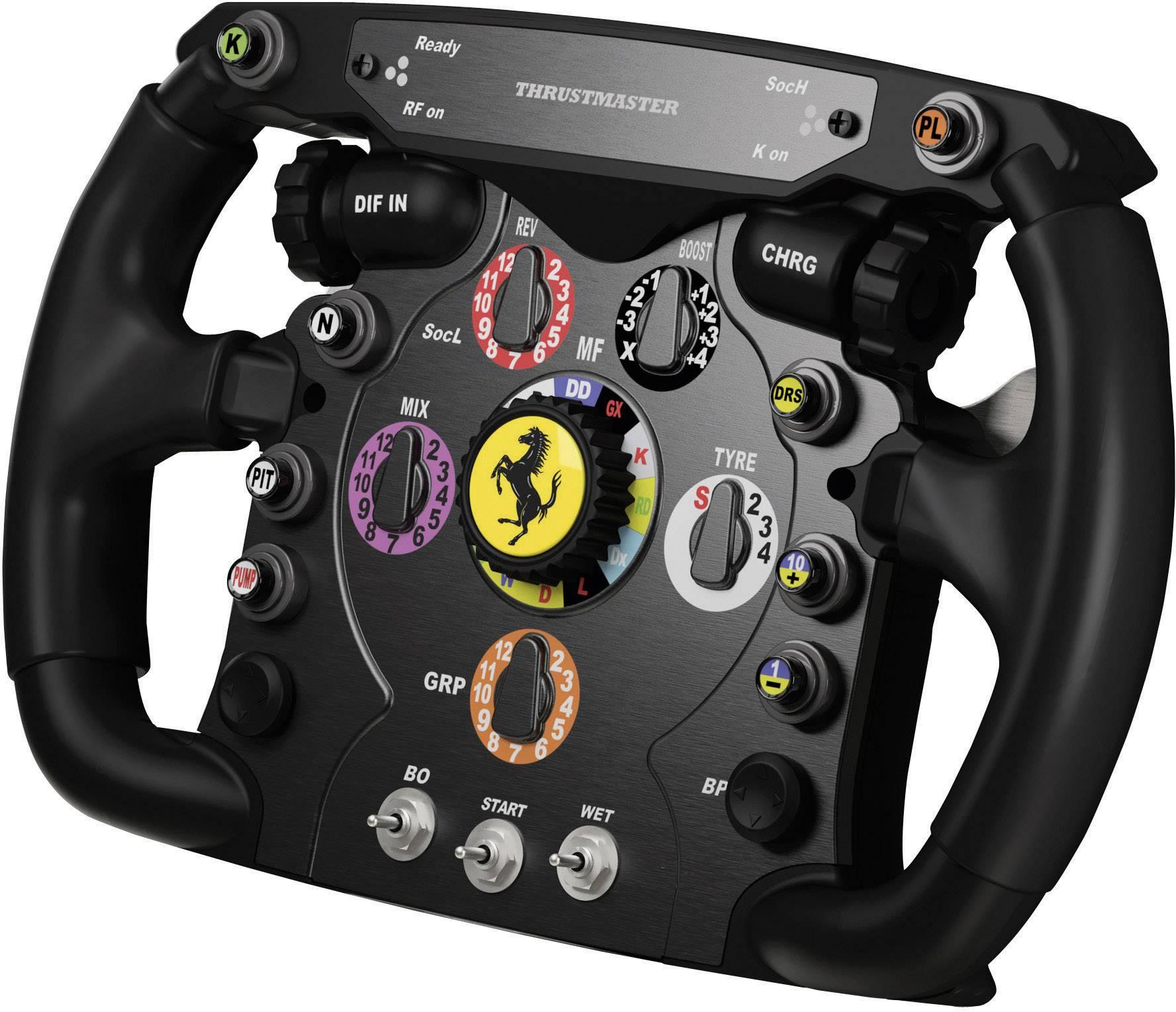 Thrustmaster Ferrari® F1 Wheel Add-On T500 RS Steering wheel