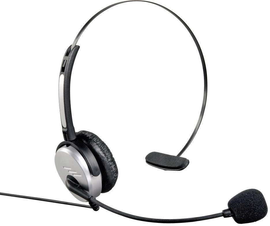 Hama 40625 Universal Telephone Headset Conrad Com