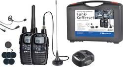 LPD/PMR-handradio Midland G7 Pro Set 2 st