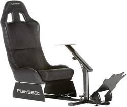 Racingstol Playseats Evolution M Alcantara Black Svart