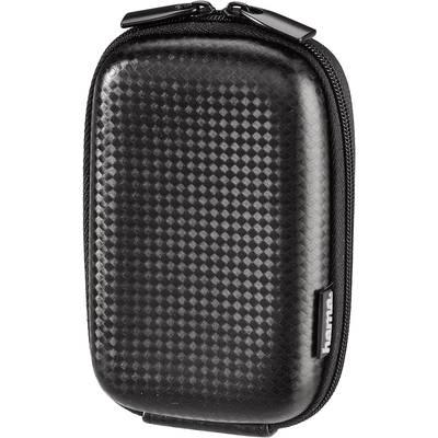 """Image of Hama """"Hardcase Carbon Style"""" Camera Bag, 60 H, black"""