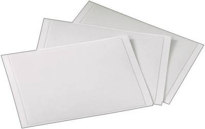 "Image of Camera display protection sheet Hama 8,9 cm (3,5"")"