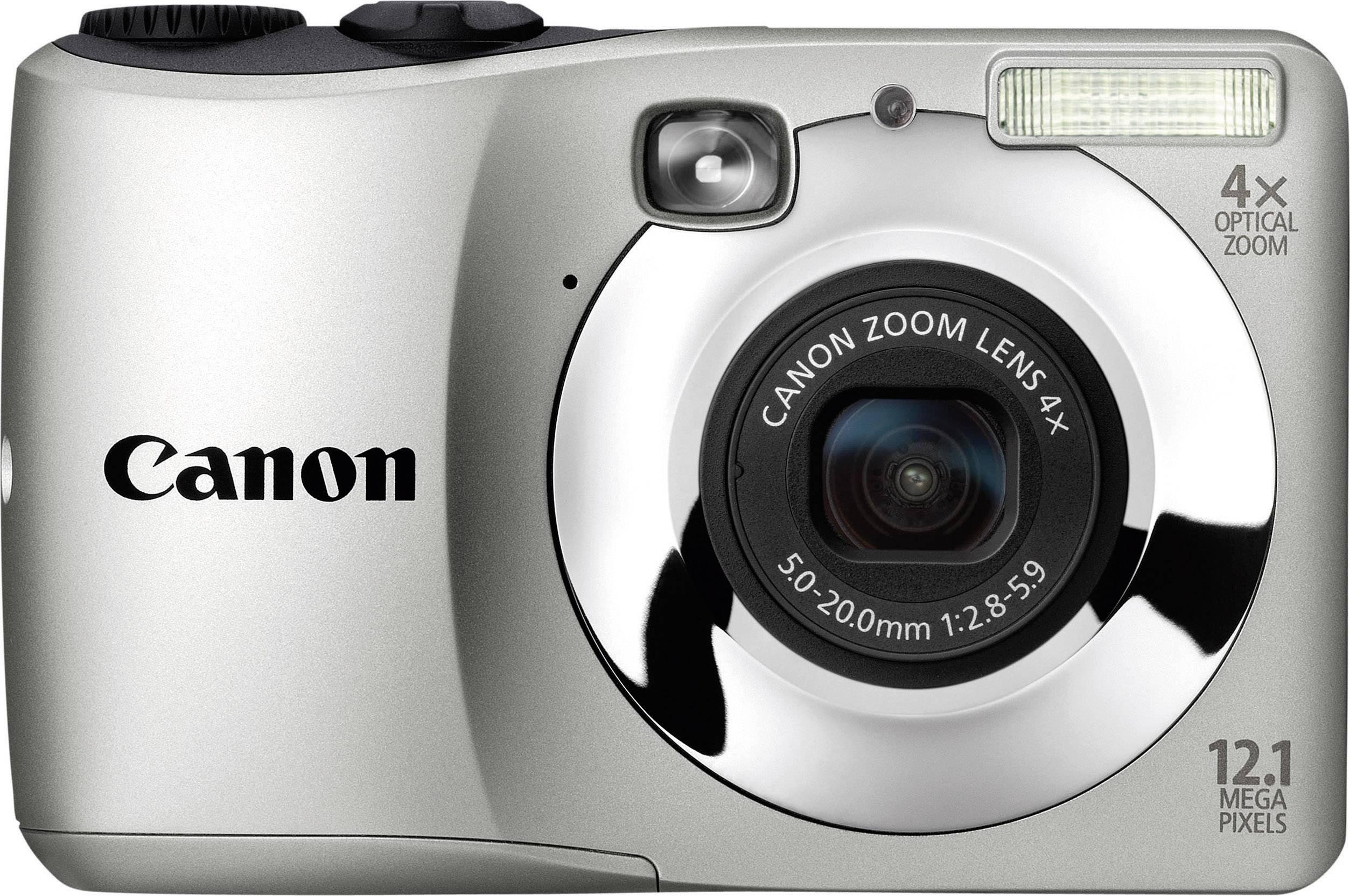 canon powershot a1200 digital camera 12 1 mpix 4 x 6 8 cm 2 7 rh conrad com Canon PowerShot A1200 Software Sony Camera