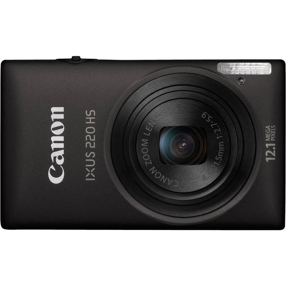 Digital camera Canon IXUS 220 HS 12.1 MPix Optical zoom: 5 x