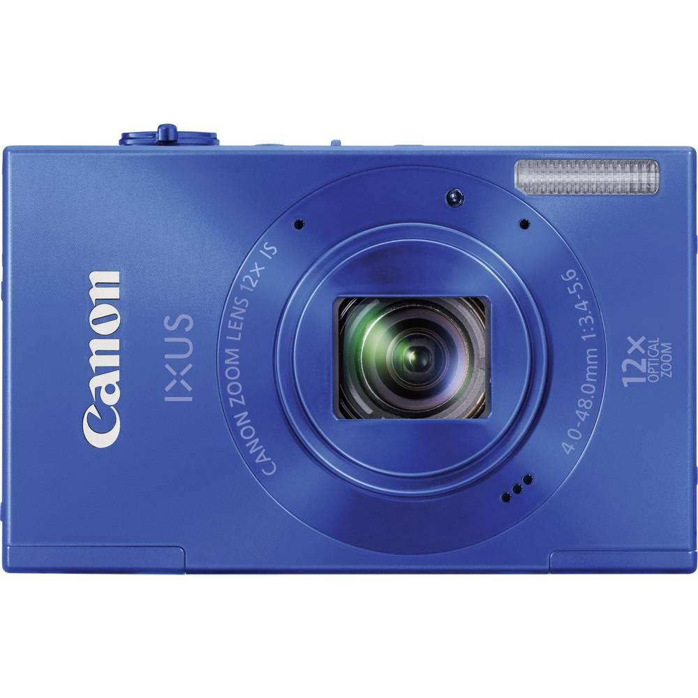 Canon IXUS 500 HS Digital Camera, 16.1 MPix, 12 x, 7.6 cm (