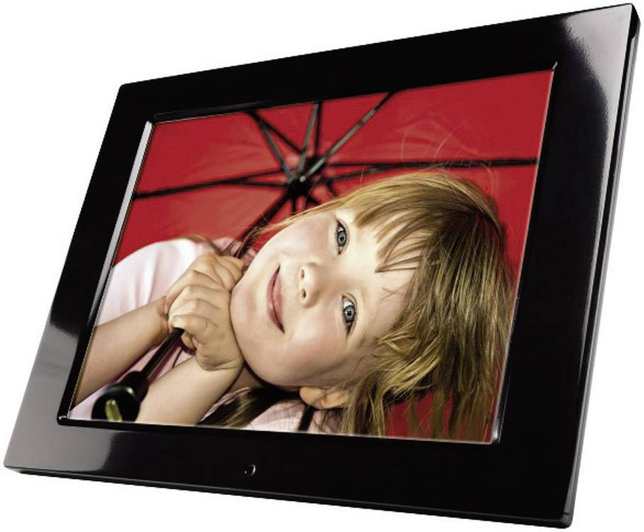 HAMA Premium Digital Photo Frame Treiber Windows 7
