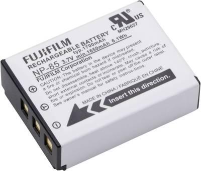 Image of Camera battery Fujifilm replaces original battery NP-85 3.7 V