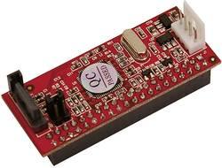 Interface-konverter LogiLink AD0005B [1x SATA-stik 7-pol. - 1x IDE-tilslutning 40-pol.]