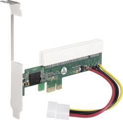 Interface-konverter 28981C17 [1x PCI-Express - 1x PCI]
