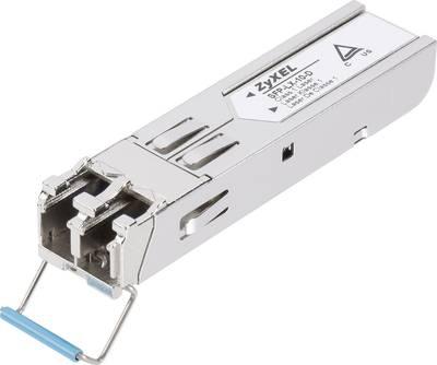 SFP transceiver module 1 Gbit/s 10000 m ZyXEL SFP-LX-10-D Module type LX
