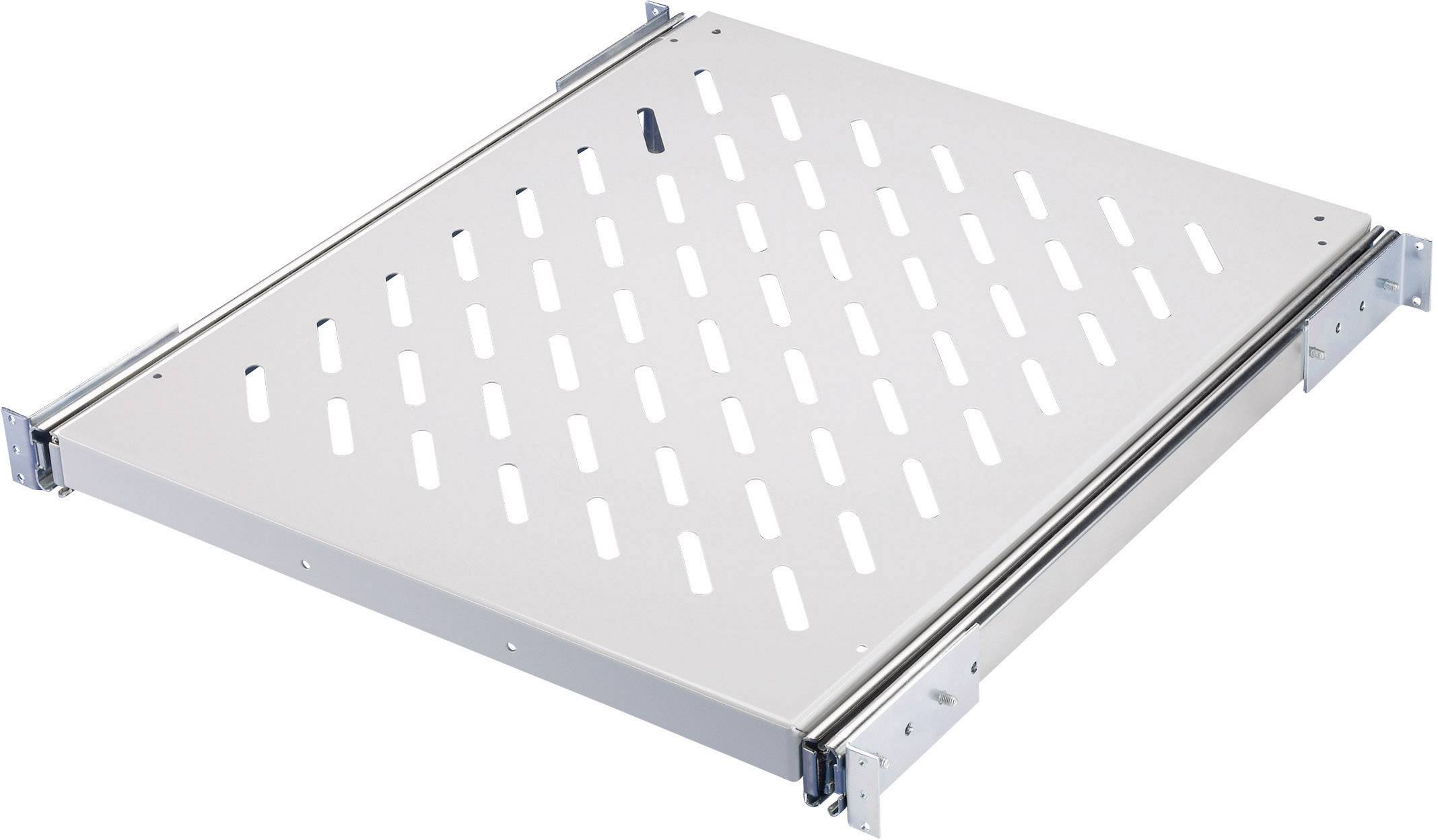Rittal 7000 625 19 Server Rack Cabinet Shelf 0 5 U Rail