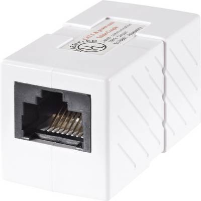 Compare prices for Belkin CAT5 RJ45 Inline Networking Coupler