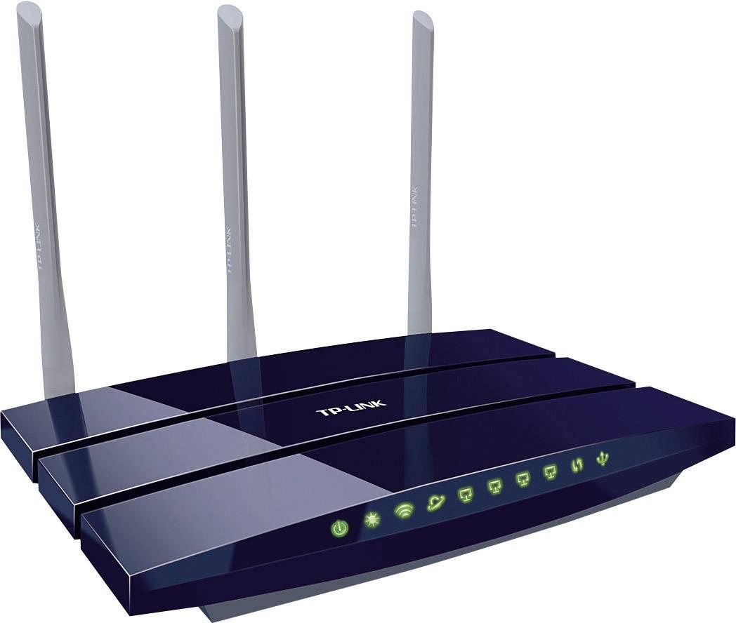 TP-Link Ultimate Router Gigabit 300/Mbps