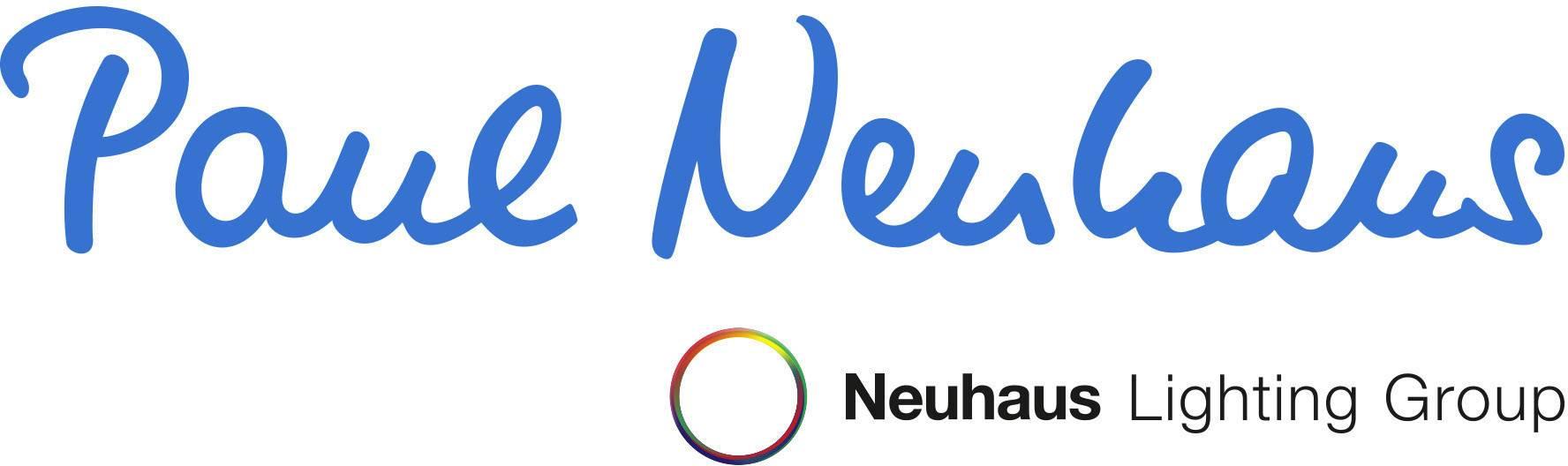 Paul Neuhaus Q Led Wall And Ceiling Light Q Inigo Eec Led A