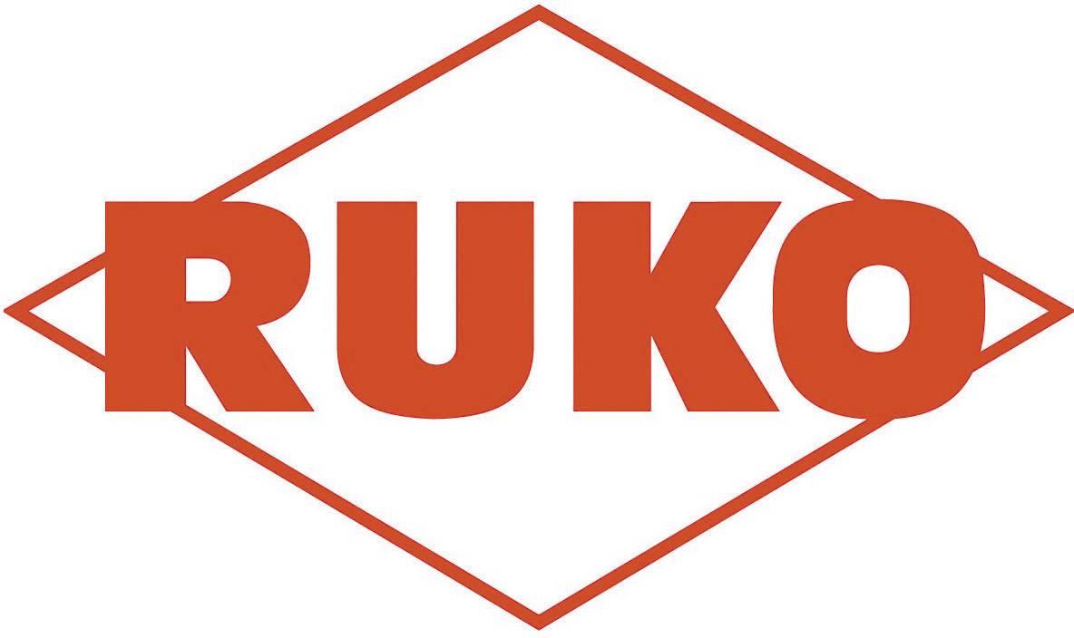 Frisk frugt Sheetmetal punch set RUKO 109015 | Conrad.com WS04