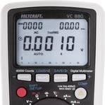 Multimètre numérique VC880