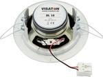 Mini haut-parleur de plafond Visaton DL-10