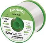 500 g de soudure sans plomb Flowtin TC 1mm Stannol