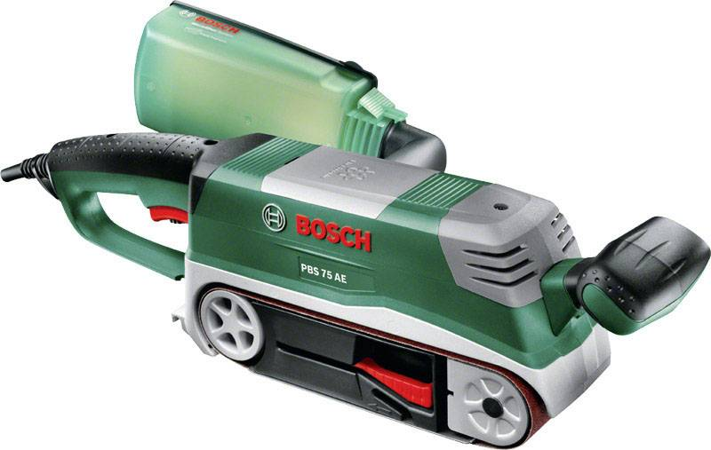 Einhell 4466260 TC-BS 8038 Ponceuse à bande 800 W 240 V