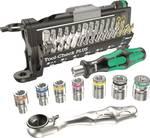 Set d'embouts de vissage Tool-Check PLUS 39 pcs.
