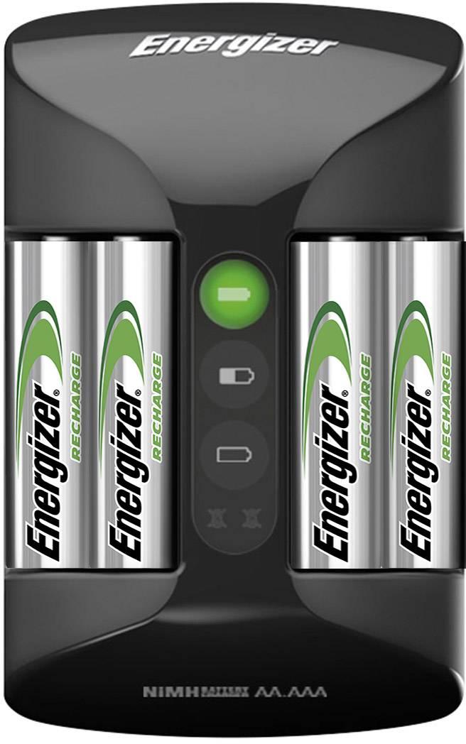 chargeur de piles energiser pro