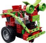 Mini-robots Robotics