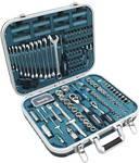 Set d'outils 227 pièces Makita P-90532